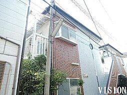 Villa 三ノ輪A[102号室]の外観