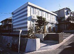 レオパレスCasa10[2階]の外観