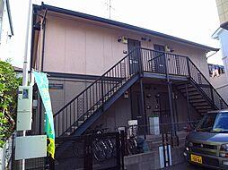 ファーストプランドール[102号室]の外観