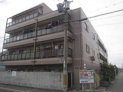 あびこハイムII[3階]の外観