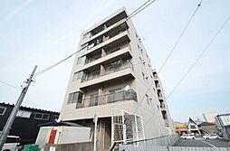 ハイツ中柳[4階]の外観