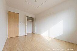 羽生市アパート[1階]の外観
