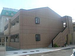 プチバイオレット[1階]の外観