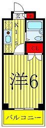 成増駅 4.7万円
