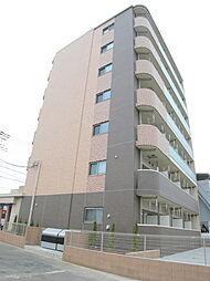 グランデ新宿[504号室]の外観