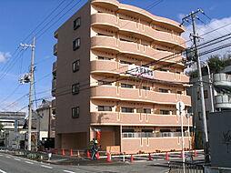 大阪府堺市堺区大浜南町2丁の賃貸マンションの間取り