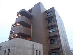 フランカーサ[5階]の外観
