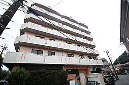 第一八千代ビル[503号室]の外観