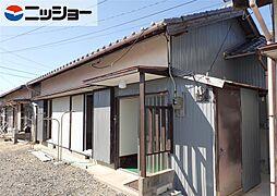 [一戸建] 三重県四日市市西日野町 の賃貸【/】の外観