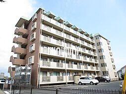 小坂マンション[2階]の外観