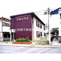 つくば駅 1.9万円