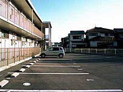 兵庫県姫路市辻井6丁目の賃貸アパートの外観