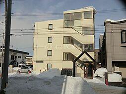 エルドラード元町[4階]の外観