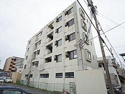 元浜グリーンホームズ[4階]の外観
