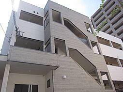 MOCO-05[1階]の外観