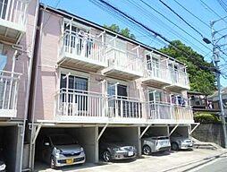 大浜ハイツ1号[2階]の外観