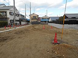 土地(西向日駅から徒歩9分、100.22m²、1,880万円)