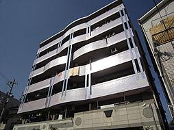 パレス東洋8号館[7階]の外観