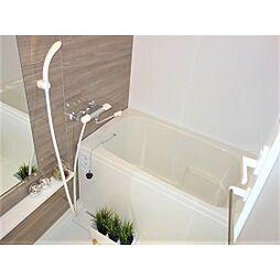 ポルタニグラ大須の浴室乾燥機付いてます