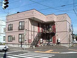 稲積公園駅 3.3万円