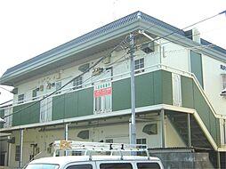 下山口駅 2.8万円