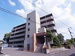 セレコート住道[1階]の外観