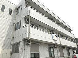 シャイン王子神谷[1階]の外観