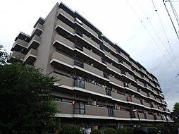 パン・リーヴル[4階]の外観