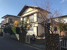 [一戸建] 神奈川県厚木市戸室1丁目 の賃貸【/】の外観