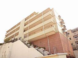 サンプラスパ[3階]の外観