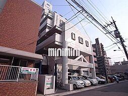 第7西田ビル[4階]の外観
