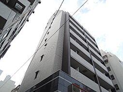 東林ビル(とうりん)[9階]の外観