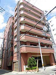 プレジオ尼崎[4階]の外観