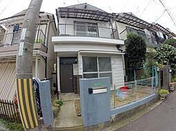 [一戸建] 兵庫県川西市萩原2丁目 の賃貸【/】の外観