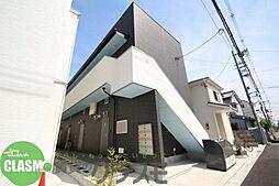 Lazward HigashiOsaka[1階]の外観