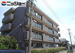 辻ハイム[3階]の外観