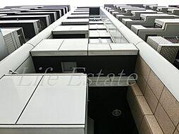 大宝ル・グラン上本町[4階]の外観