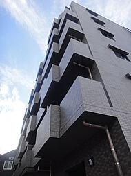 ルーブル武蔵新城[2階]の外観