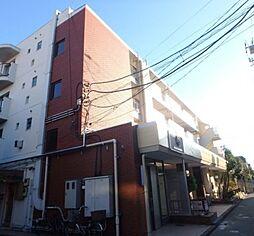 さかえマンション[102号室]の外観