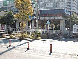 ファミリーレストラン夢庵「川崎小田栄店」まで971m