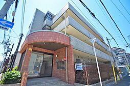 寺田町ハイツ[103号室]の外観