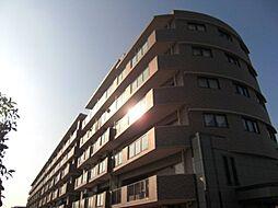 ハイホーム小平[5階]の外観