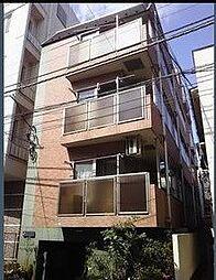 パヒラス椎名町[4階]の外観