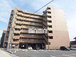 PROUDIA岡崎[5階]の外観