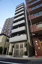 プレセダンヒルズ阪東橋[7階]の外観