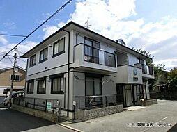 コンフォート高田[1階]の外観