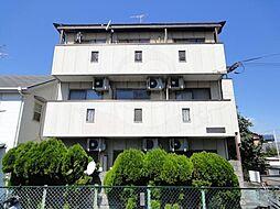 JR東海道・山陽本線 岸辺駅 徒歩10分の賃貸マンション