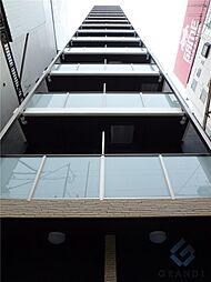 エステムコート難波IIIラグース[12階]の外観