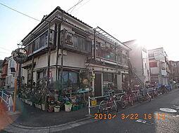 コーポ栄[203号室]の外観