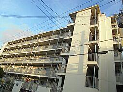 田中町住宅[4階]の外観